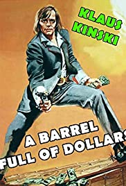 Coffin Full of Dollars(1971) Poster - Movie Forum, Cast, Reviews