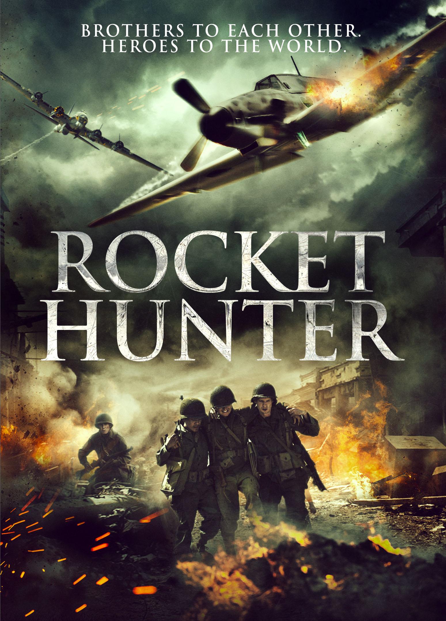 فيلم Rocket Hunter 2020 مترجم