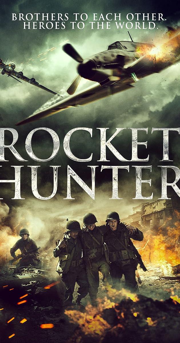 Subtitle of Rocket Hunter