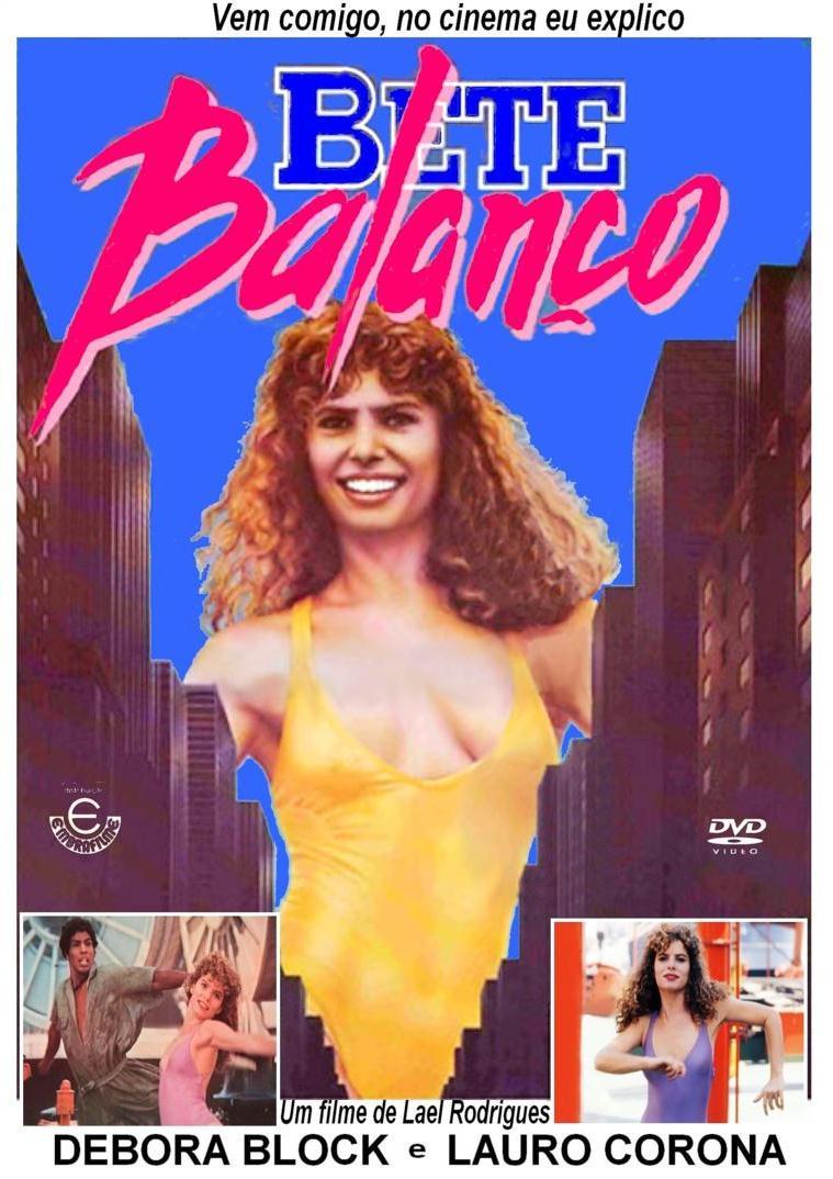Swingin' Betty (1984) - IMDb