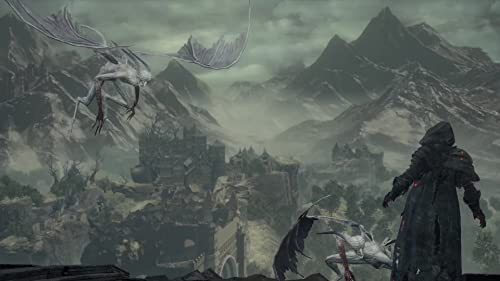 Dark Souls III: Kingdom Fall (Spanish)