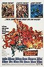The Dirty Dozen (1967) Poster