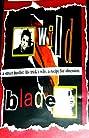 Wild Blade (1991) Poster