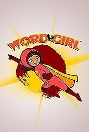 WordGirl Poster