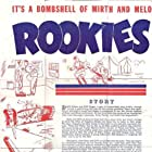 Rookies on Parade (1941)
