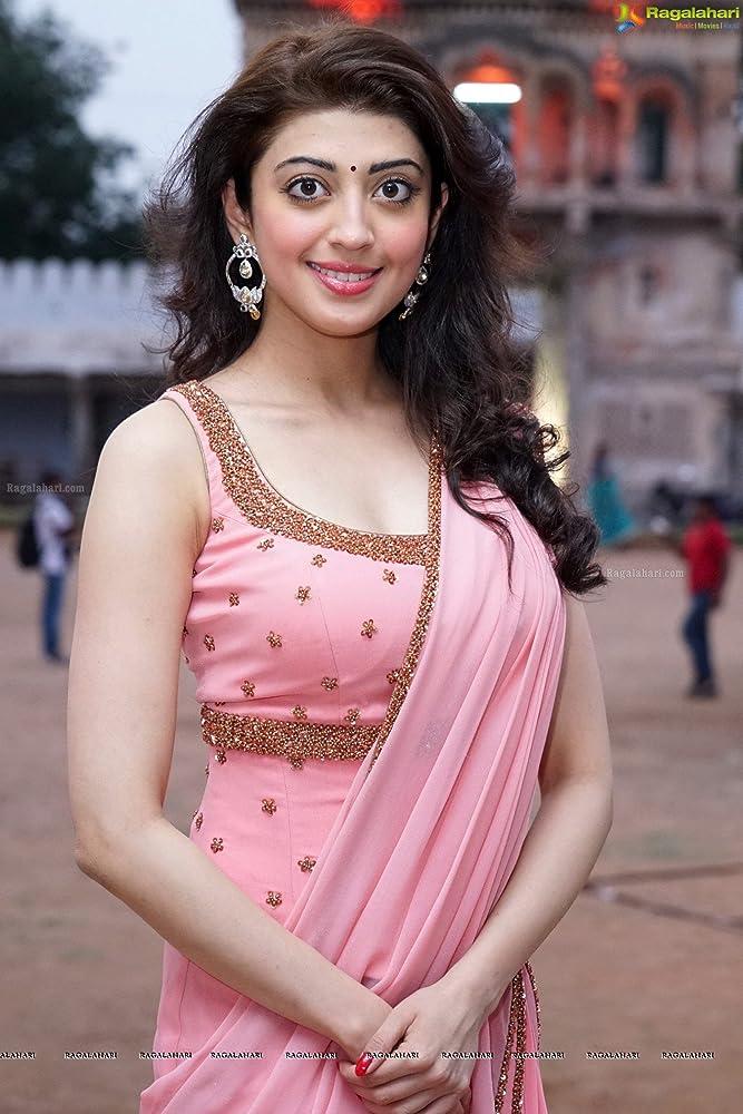Pranitha naked