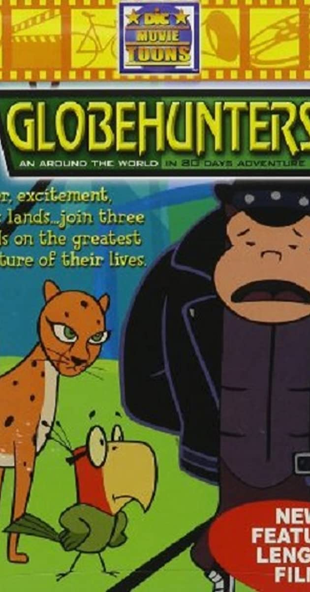 Globehunters (TV Movie 2000) - IMDb