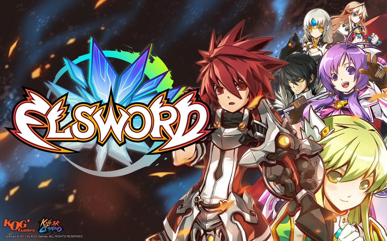 Elsword Online (Video Game 2014) - IMDb