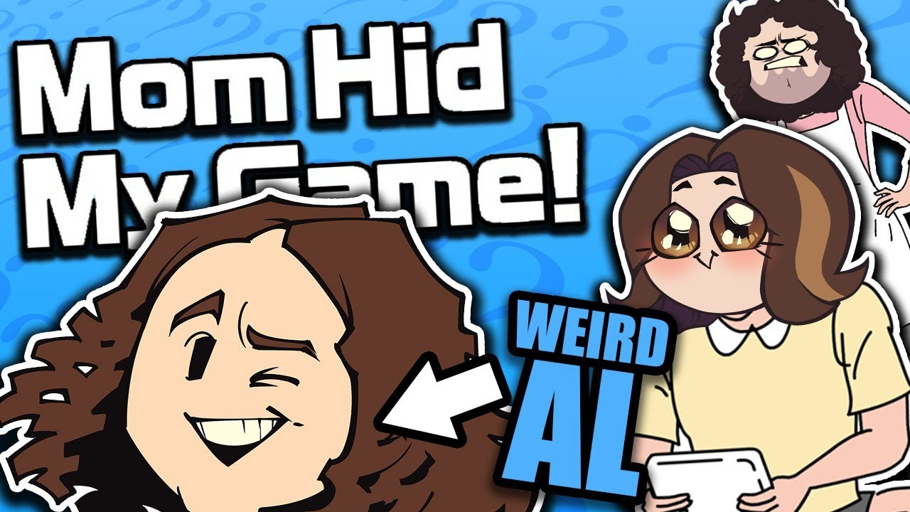 Game Grumps 2012