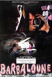 Barbaloune(2002) Poster - Movie Forum, Cast, Reviews