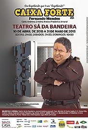 Caixa Forte Poster