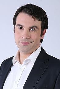 Primary photo for Alexandru Papadopol