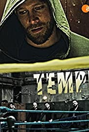 Tempel Poster