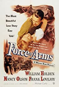 Force of Arms (1951)