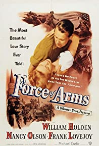Primary photo for Force of Arms