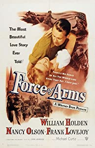 Top movies sites free download Force of Arms [HDR]