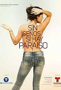 Primary photo for Sin Senos Sí Hay Paraíso