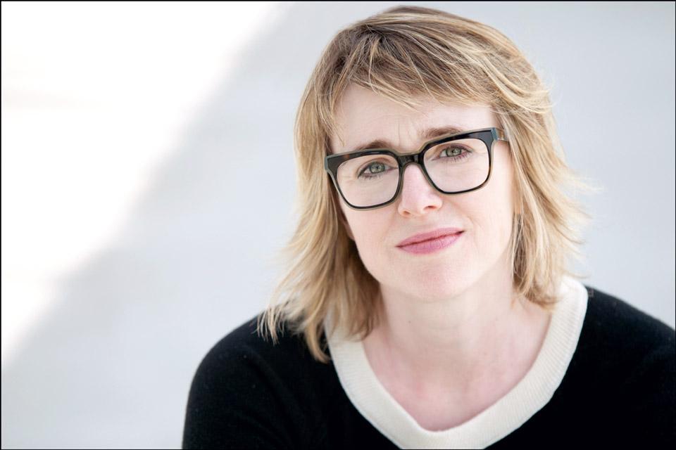 Rebecca Lowman's primary photo