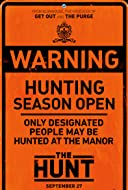 The Hunt 2019