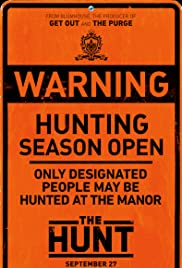 Watch Full HD Movie The Hunt (I)(2019)