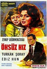 Öksüz kiz Poster