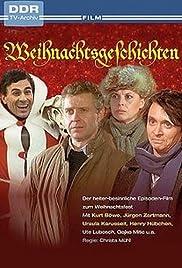 Weihnachtsgeschichten Poster