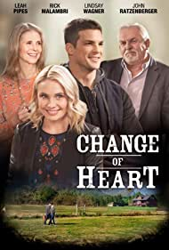 John Ratzenberger, Lindsay Wagner, Leah Pipes, and Rick Malambri in Change of Heart (2016)