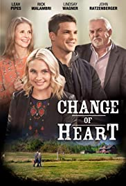 Change of Heart Poster
