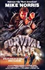 Survival Game (1987) Poster