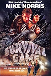 Survival Game (1987) - IMDb