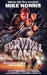 Survival Game Jeff Lieberman