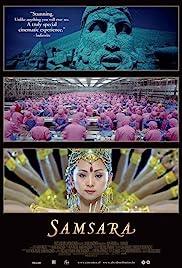 Samsara(2011) Poster - Movie Forum, Cast, Reviews