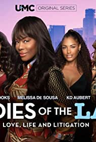 Ladies of the Law (2018)