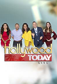 Primary photo for Hollywood Today Live