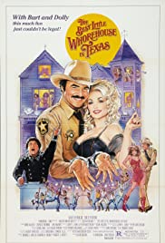 Watch Full HD Movie The Best Little Whorehouse in Texas (1982)