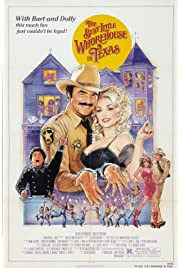 The Best Little Whorehouse in Texas (1982) ONLINE SEHEN