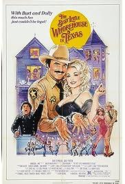 The Best Little Whorehouse in Texas (1982) filme kostenlos