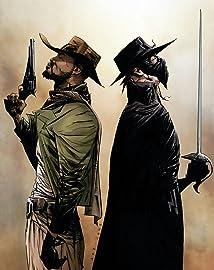 Django/Zorro (2022)