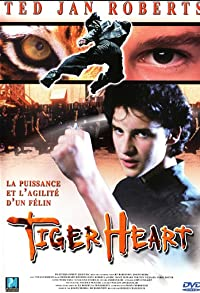 Primary photo for Tiger Heart