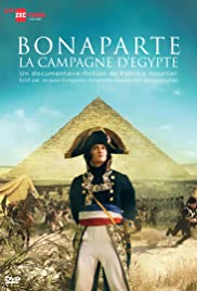 Bonaparte: La Campagne d'Egypte Poster