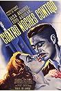 Cuatro noches contigo (1952) Poster