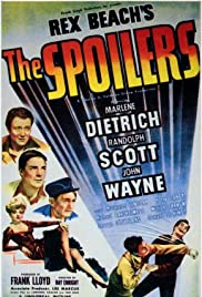 The Spoilers (1942) 1080p