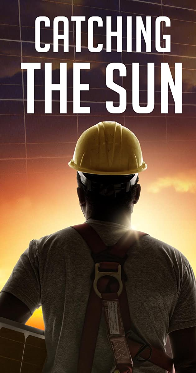 Catching The Sun (2015)