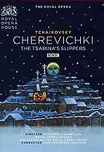 The Tsarina's Slippers