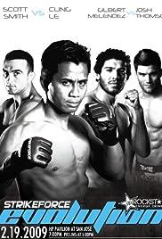 Strikeforce: Evolution Poster
