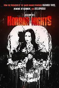 Horror Nights (2020)