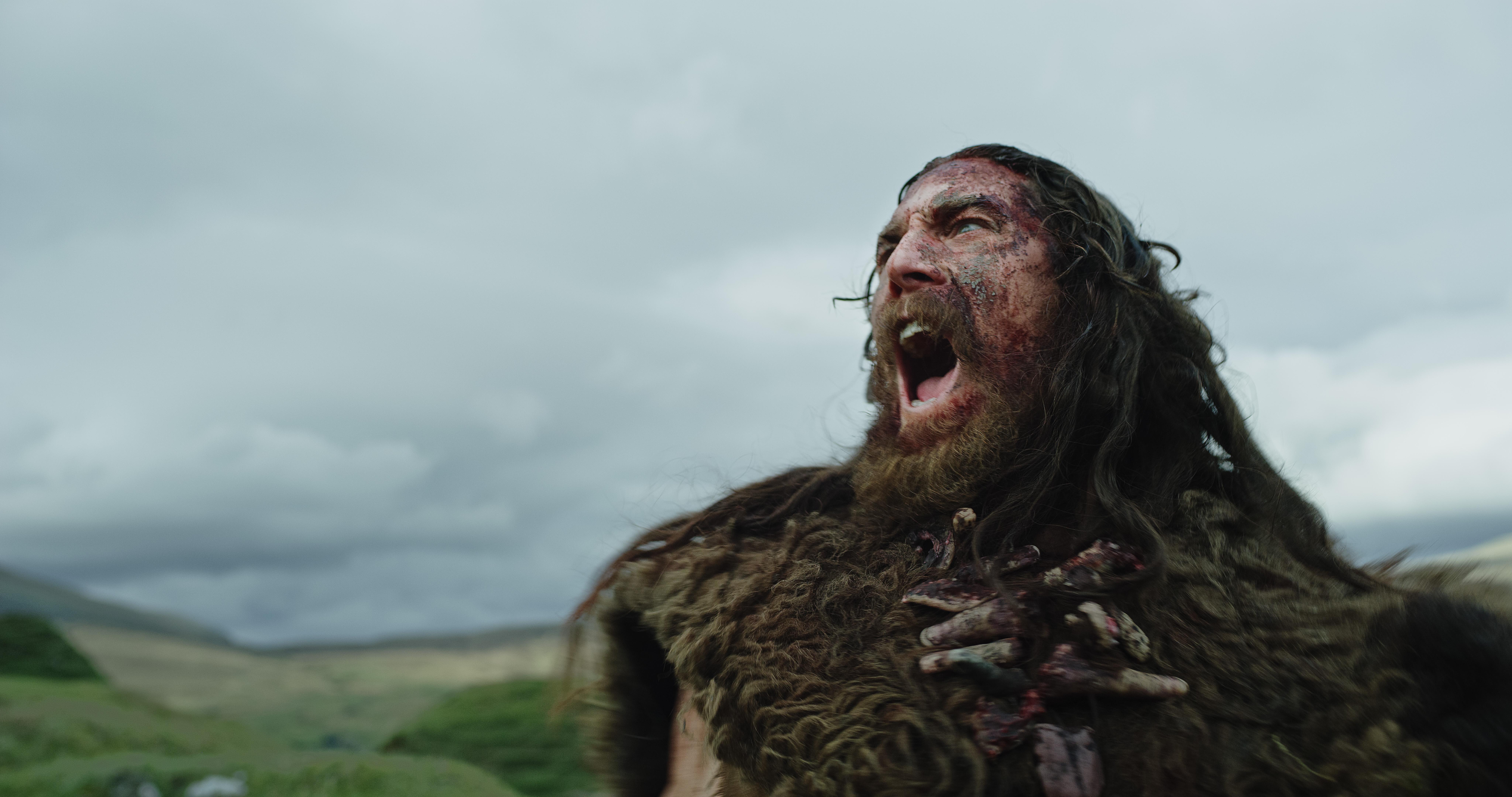 Dan Boie in The Neolith (2020)