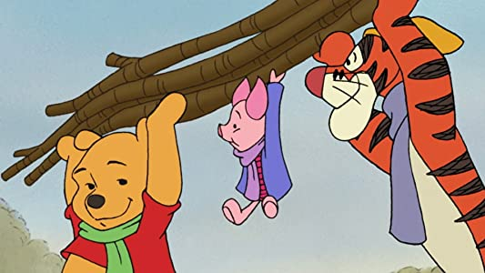 Movies bittorrent download House at Pooh Corner by [720x320]