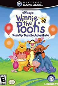 Winnie the Pooh's Rumbly Tumbly Adventure (2005)
