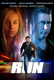 Run(2017) Poster - Movie Forum, Cast, Reviews